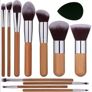 Only 1 More Left!! Professional Makeup Brushes